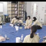 救急救命の授業の様子